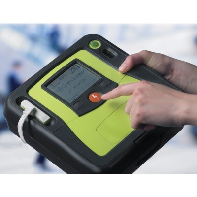 Aed Pro User manual
